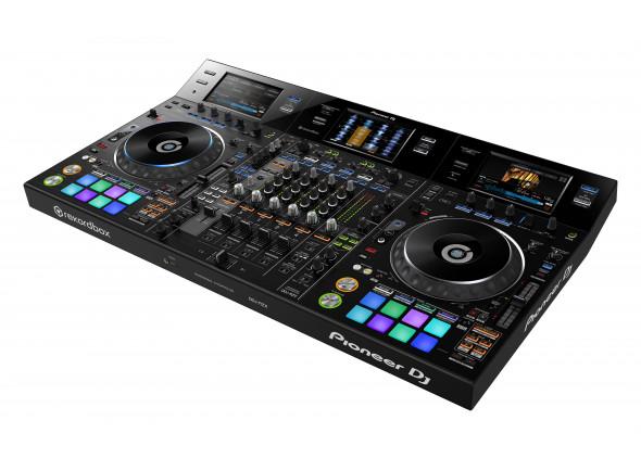 Todo en uno Pioneer DJ DDJ-RZX B-Stock