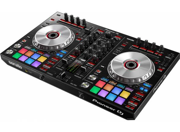 Controladores DJ Pioneer DJ DDJ-SR2