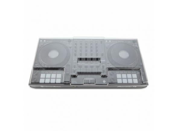 Bolsas de transporte para DJ Pioneer Decksaver DDJ-1000