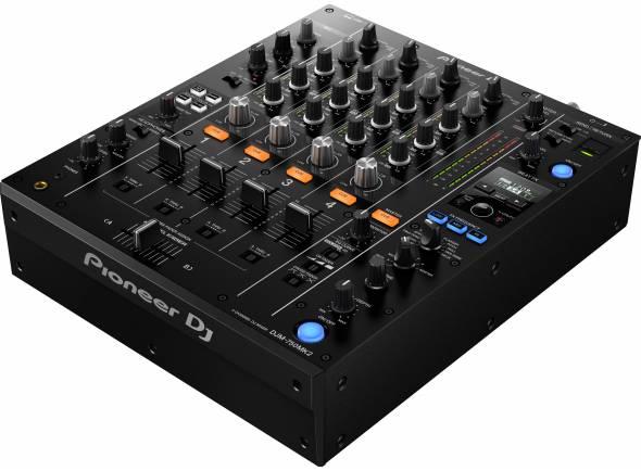 Clubmixer Pioneer DJ DJM-750 MK2