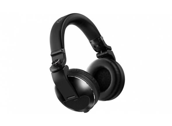 Auriculares para DJ Pioneer HDJ-X10