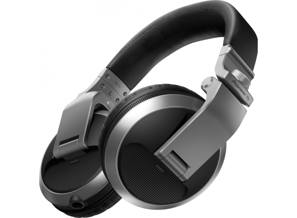Auriculares Pioneer HDJ-X5 S