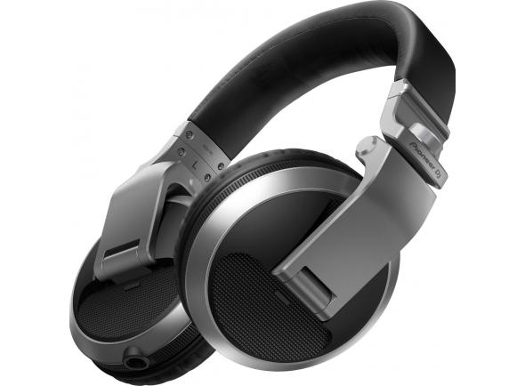 Auriculares para DJ Pioneer DJ HDJ-X5 S