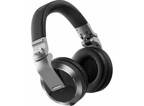 Auriculares para DJ Pioneer HDJ-X7-S