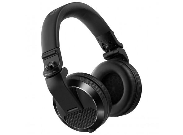 Auriculares para DJ Pioneer DJ HDJ-X7 B-Stock