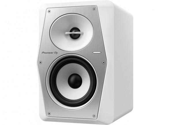 Monitores de estudio activos Pioneer DJ VM-50-W