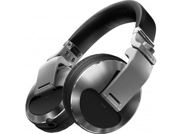 Auriculares para DJ Pioneer DJ HDJ-X10-S