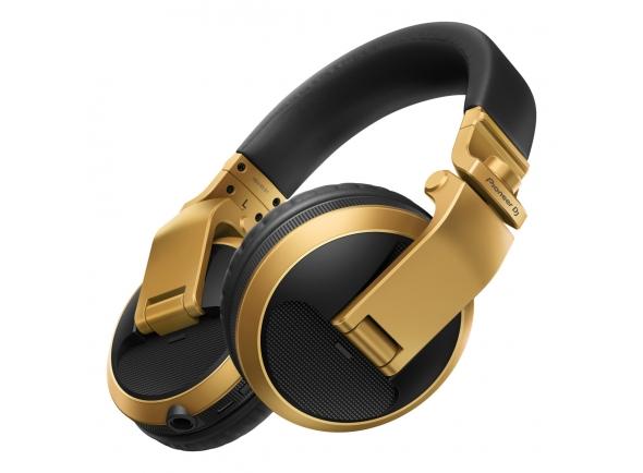 Auriculares para DJ Pioneer HDJ-X5BT-N