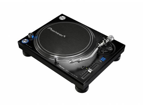 Gira-discos2 Pioneer DJ PLX-1000