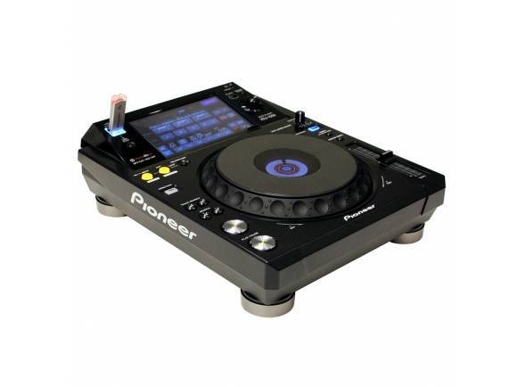 Reproductores DJ USB Pioneer DJ XDJ-1000MK2