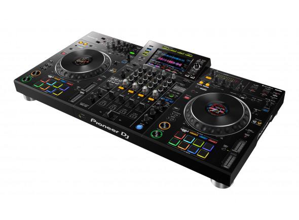 Todo en uno Pioneer DJ XDJ-XZ B-Stock