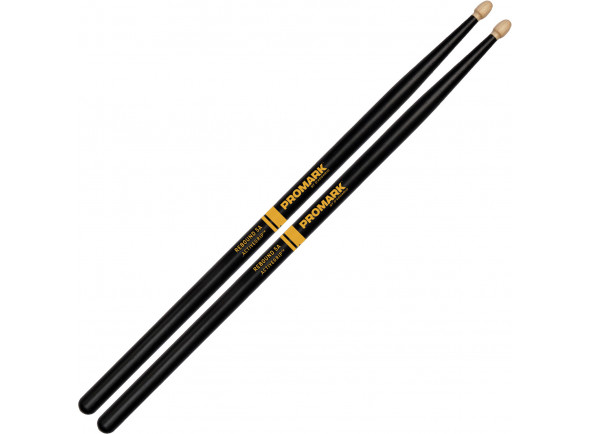 5A Drumstick Pro Mark R5AAG 5A Rebound Active Grip