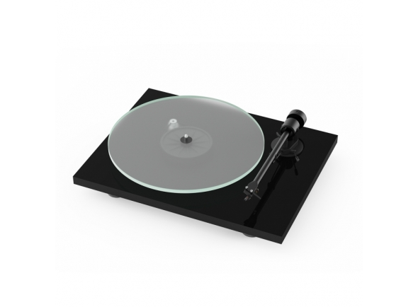Gira-discos de alta fidelidade Project T1 Phono SB Black
