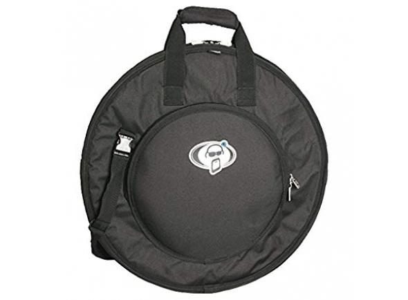 Bolsas de platillos Protection Racket Deluxe Cymbal Case 22