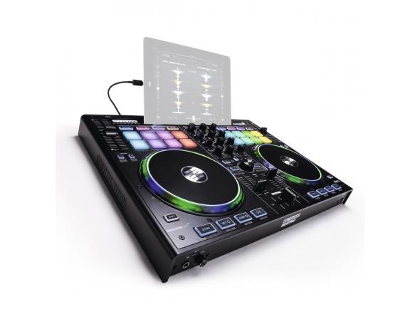 Controladores DJ Reloop Beatpad 2