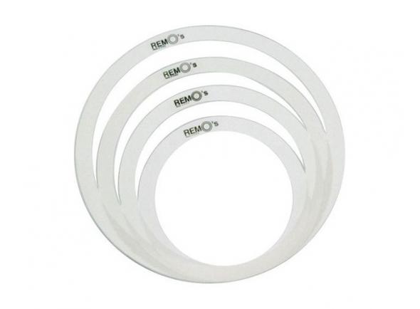 Amortiguadores y atenuadores Remo  Acessório Timbalão  RO234600 REM-O-RING Branco 12'/13'/14'/16