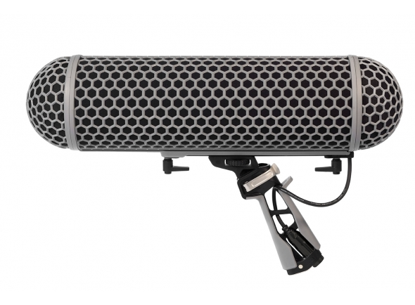 Protección contra el viento para micrófono Rode Blimp MkII