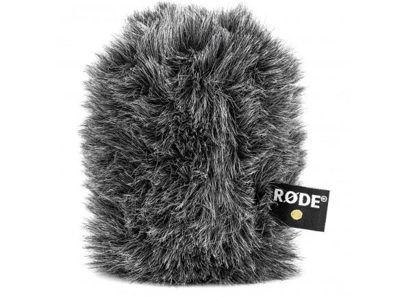 Protección contra el viento para micrófono Rode WS11