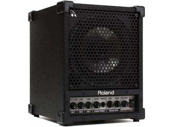 Amplificadores de teclado Roland CM-30 CUBE MONITOR