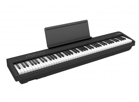 Pianos Digitales Portátiles Roland FP-30X BK Piano Portátil Preto B-Stock