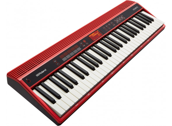 Teclados Roland GO:KEYS Teclado Ritmos Looper B-Stock