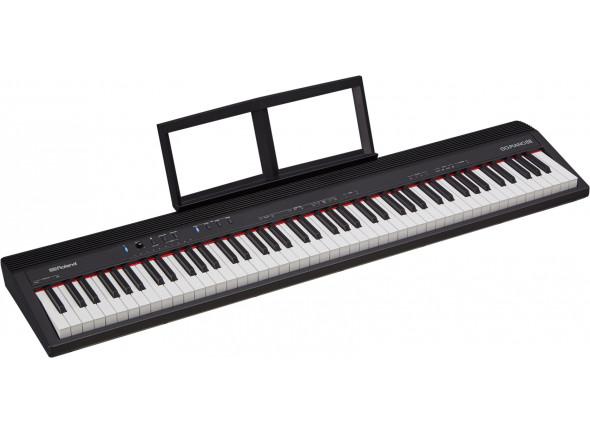 Pianos Digitales Portátiles Roland GO:PIANO88 Piano Digital B-Stock