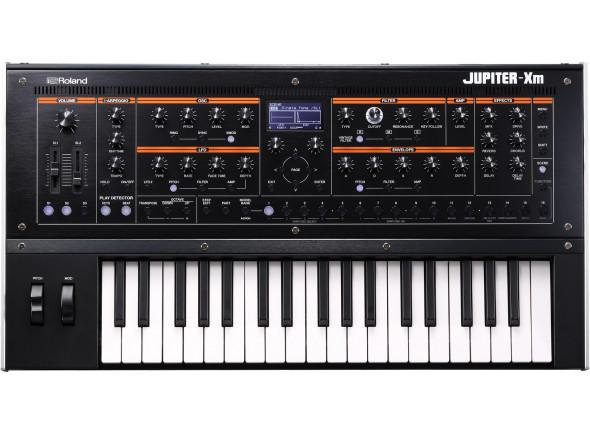Sintetizadores Roland JUPITER-Xm Sintetizador B-Stock
