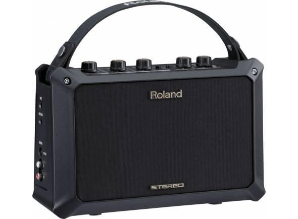 Amplificadores de guitarra acústica Roland MOBILE AC