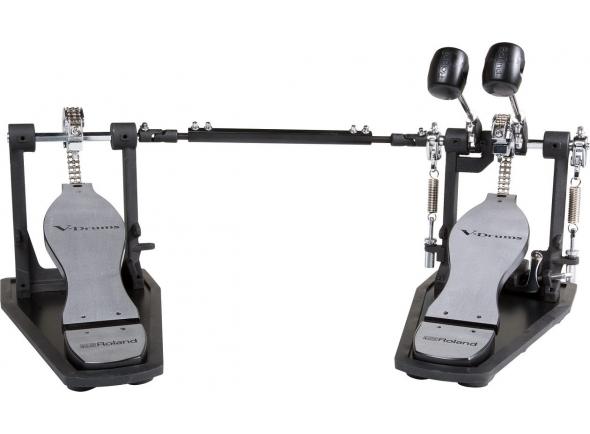 Pedal de tambor Roland RDH-102 Pedal Bombo Duplo