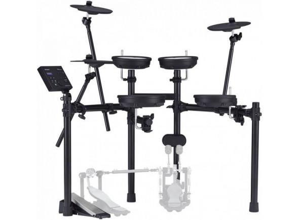 Juegos de batería electrónica Roland TD-07DMK E-Drum Double Mesh Head Kit