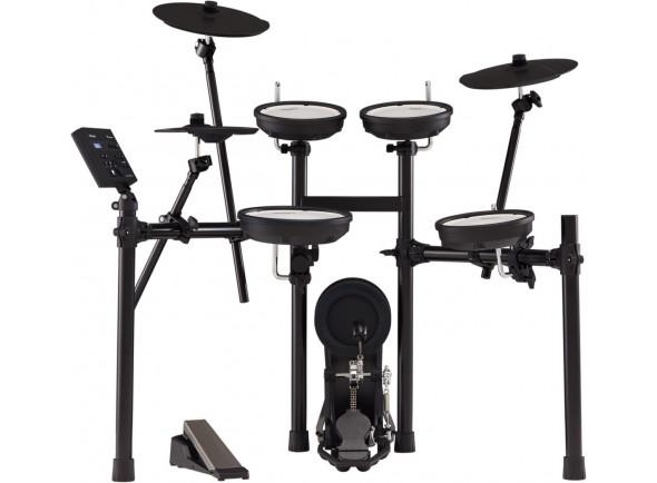 Juegos de batería electrónica Roland TD-07KV E-Drum Mesh Head Kit EXPO
