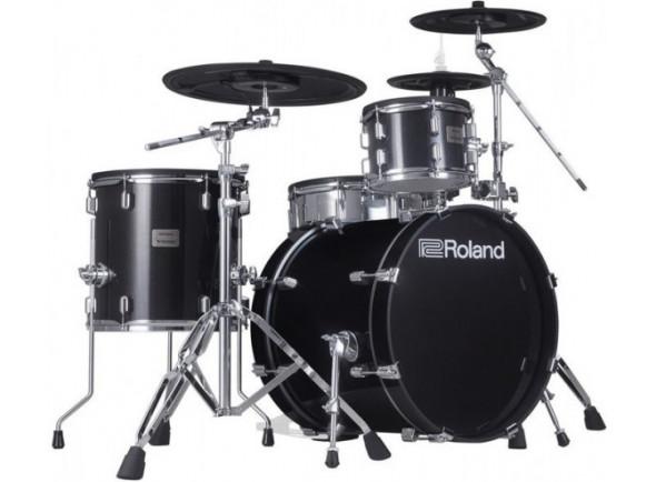 Juegos de batería electrónica Roland VAD503 V-Drums Acoustic Design E-Drum Kit