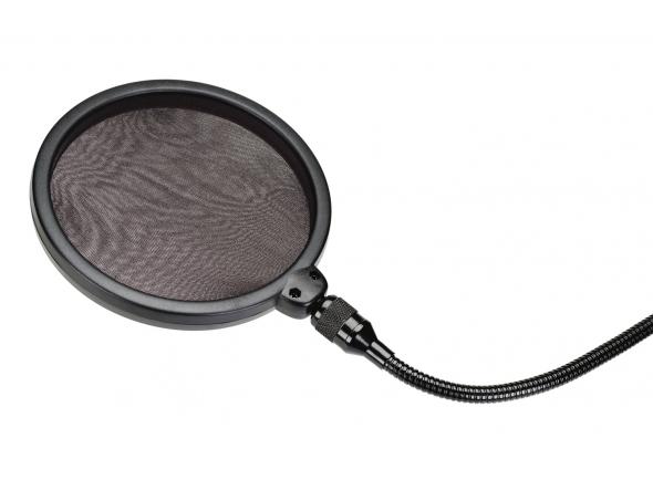 Protección contra el viento para micrófono Samson PS01