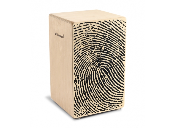 Cajons Schlagwerk CP 107 X-One Fingerprint