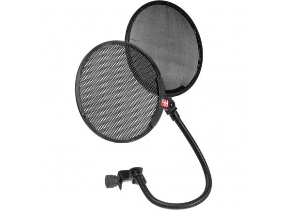 Protección contra el viento para micrófono SE Electronics Dual Pro Pop