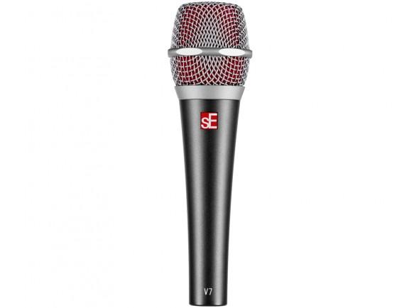Micrófono vocal dinámico SE Electronics V7