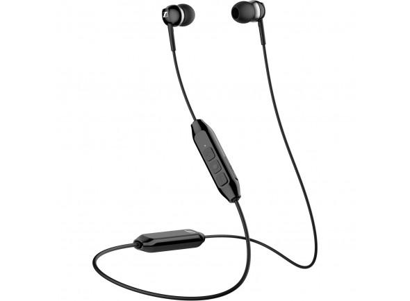 Auscultadores sem fio Sennheiser  CX350BT Bluetooth Pretos