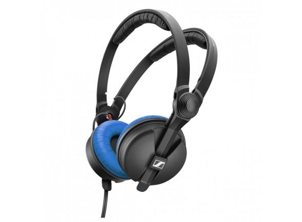 Auriculares para DJ Sennheiser HD-25 BLUE