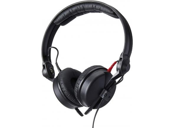 Auriculares para DJ Sennheiser HD-25