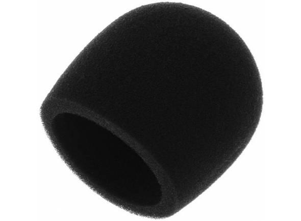 Protección contra el viento para micrófono Shure A58WS BK