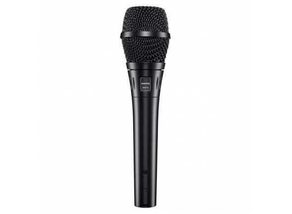 Micrófono vocal de condensador Shure SM87A