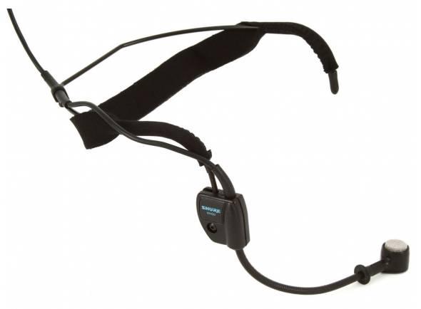 Micrófono de cabeza Shure WH20TQG