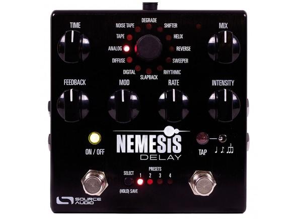 Retrasos / Ecos Source Audio Nemesis Delay