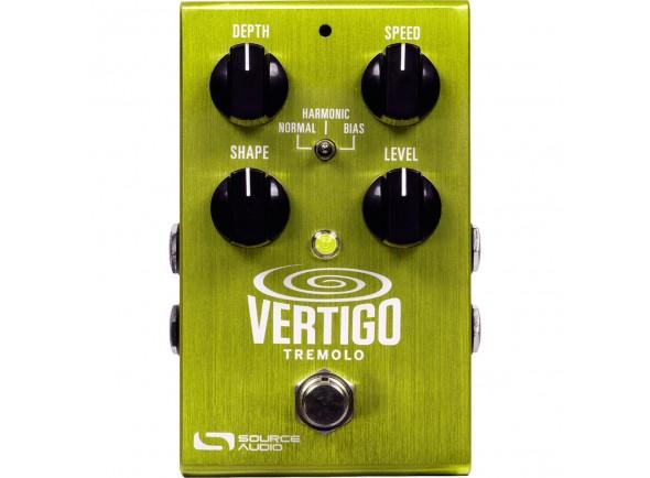 Vibrato y trémolo Source Audio SA 243 - One Series Vertigo Tremolo