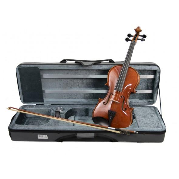 Violín 4/4 Stentor SR1550 Conservatorio 4/4