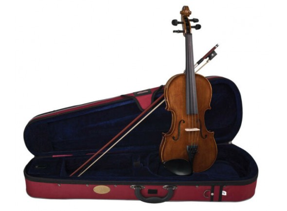 Violín 1/8 Stentor  SR1500 Violin Student II 1/8