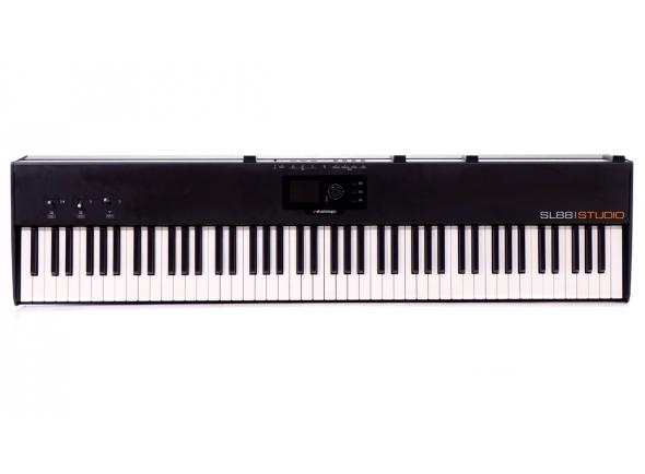 Controladores de teclados MIDI Studiologic SL88 Studio