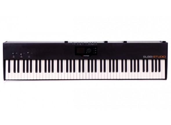 Controladores de teclados MIDI Studiologic SL88 Studio B-Stock