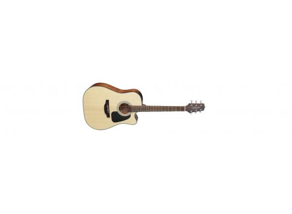 Guitarras Dreadnought Takamine GD30CE-N