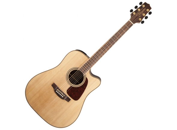 Guitarras Dreadnought Takamine GD93CE-NAT
